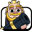 Cannon Royale Giant