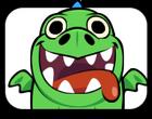 Happy Baby Dragon