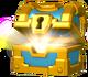 Goldtruhe