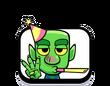 Third Anniversary Goblin