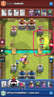Three Musketeer Heal Cancer