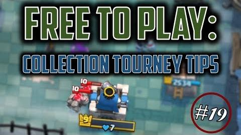 Mini Collection Tournament Mode Tips! INSTANT 100 WINS! Free to Play Series Episode 19
