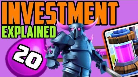 How To Effectively Invest Clash Royale Advanced Strategy