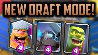 I PLAYED THREE OF MY VIEWERS IN THE NEW TRIPLE DRAFT MODE New Gamemode Tips and Strategy
