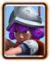 MusketeerCard