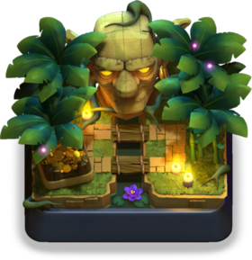 Jungle Arena