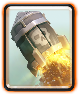 Rocket | Clash Royale Wiki | FANDOM powered by Wikia