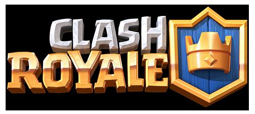 LogoClashRoyale