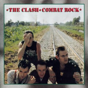 File:The Clash - Combat Rock.jpg