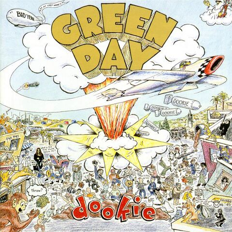File:Green-Day-Dookie.jpg