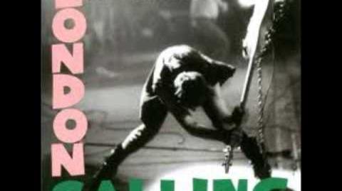 The Clash - London Calling 1979 (Full Album)