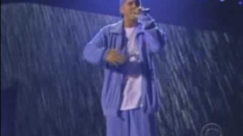 Eminem feat Elton John - Stan (Live)