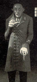 count orlok graf orlok classic monster movie wiki fandom  max schreck as count orlok in 1922