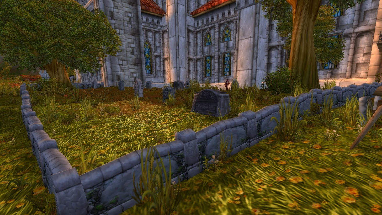 Northshire Abbey | Classic WoW Quests Wiki | FANDOM powered by Wikia