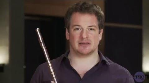 Daily Flute Exercises with Emmanuel Pahud