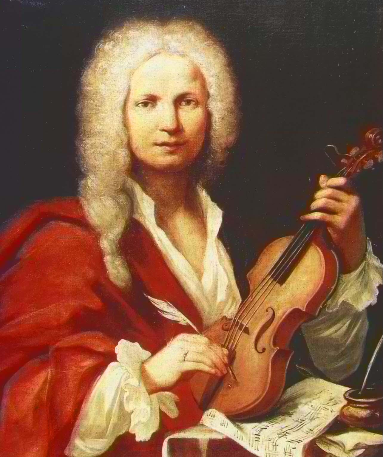 Antonio Vivaldi | Classical Music Wiki | FANDOM powered by Wikia
