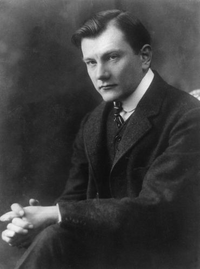 Photograph of Ernő Dohnányi
