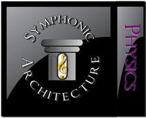 CS Architecture Physics Logo