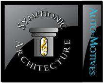 CS Architecture Auto-Motives Logo