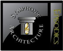 CS Architecture Episodics Logo