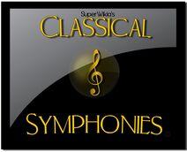 Classical Symphonies Logo