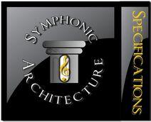 CS Architecture Specifications Logo
