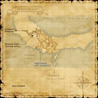 Qufim Island