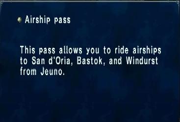 Airship pass-0