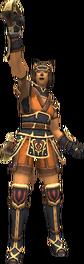 Mithra monk
