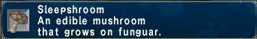 Sleepshroom
