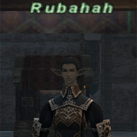 Rubahah