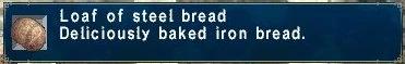 Steelbread