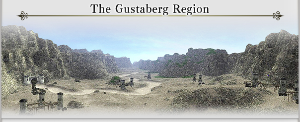 Gustaberg cover