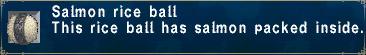 Salmon-Rice-Ball