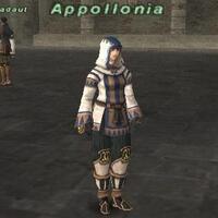 Appollonia
