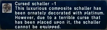 Cursed schaller 1