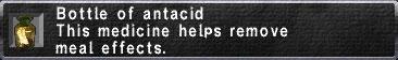 Antacid