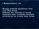 Moghancement: Ice