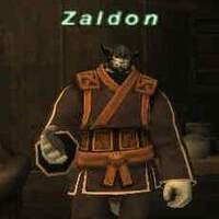 Zaldon