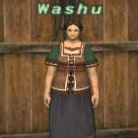 Washu