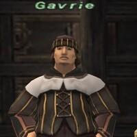 Gavrie