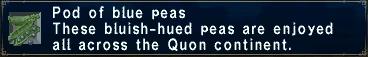 Bluepeas