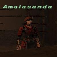 Amalasanda