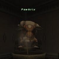 Pawkrix