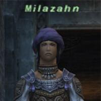 Milazahn