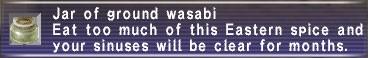 Ground-Wasabi