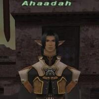 Ahaadah