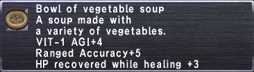 VegetableSoup