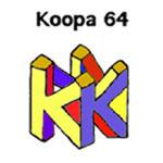 Koopa 64 Logo