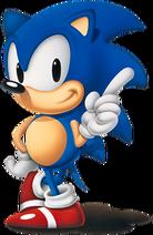 Original Sonic